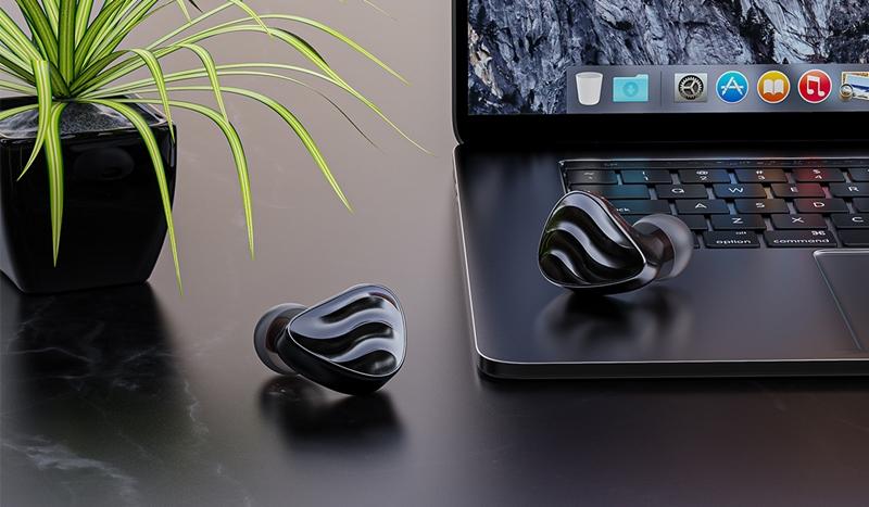 FiiO FH3 – Megfizethető hibrid fülmonitor