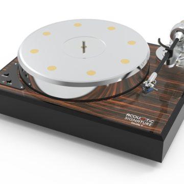 Elkészült az Acoustic Signature új NEO termékcsaládja