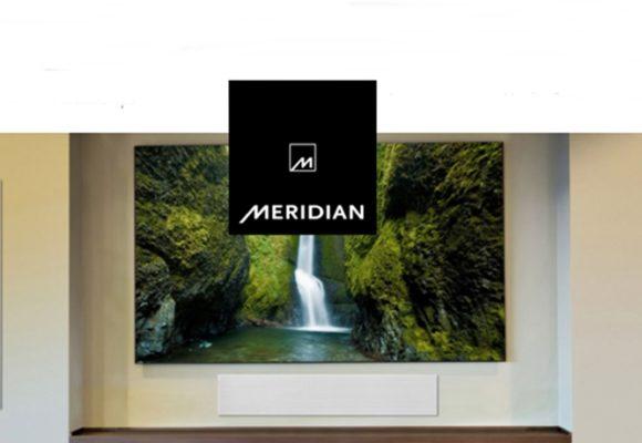 Újabb beépíthető hangkeltő a Meridian csapatától