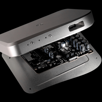 Szintet lépett a Stack Audio LINK streamer