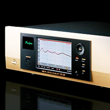 Itt az ACCUPHASE DG-68 akusztikai processzora