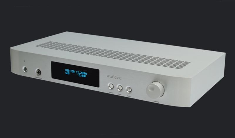 Topkategóriás DAC / streamert jelentett be az exaSound