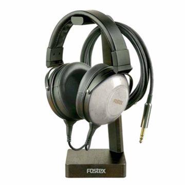 Fehérre vált a FOSTEX TH900 Mk2 fejhallgatója
