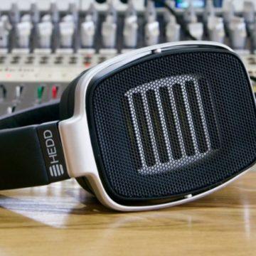 HEDDPhone fejhallgató – Stúdiókból az otthonokba
