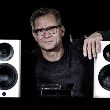 SYSTEM AUDIO Legend 5 – KÁBELEK NÉLKÜL