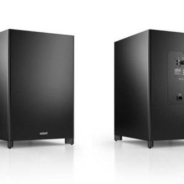 Nubert nuSub XW-1200 – Masszázs a fülnek