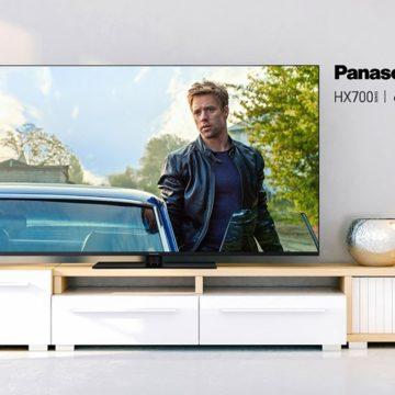Megjöttek Európába a Panasonic Android tévéi