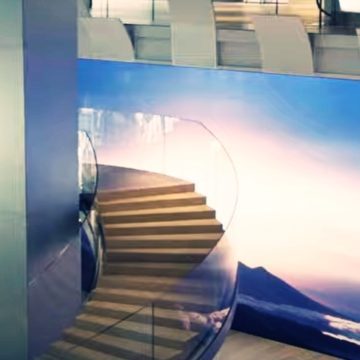 Sony Direct-View – Januárban jön az új technológia
