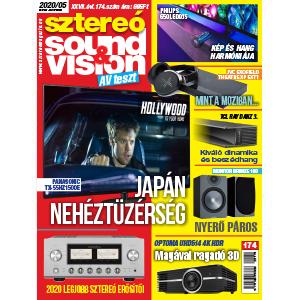 Sztereó Sound&Vision 2020/05
