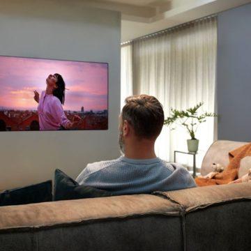 QNED tévékkel frissíti kínálatát az LG