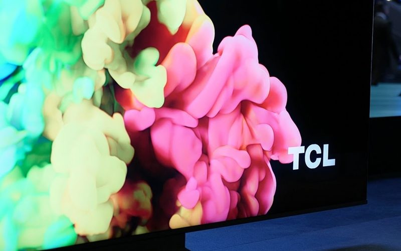 TCL 8-Series Mini-LED 8K TV – HIHETELEN MINŐSÉG