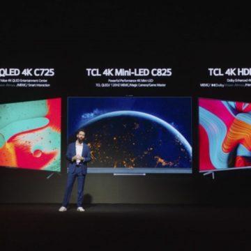 CES 2021 – Minden TCL érdekesség egy helyen