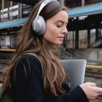 Bose Headphone 700 – ZAJKIOLDÁS FELSŐFOKON