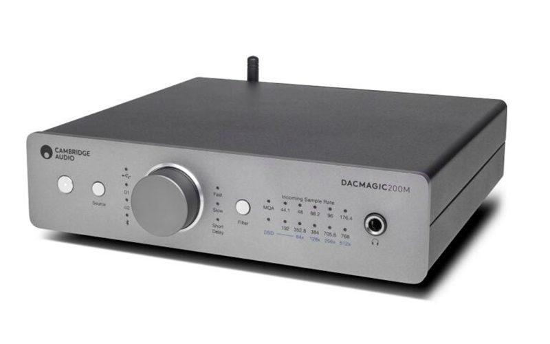 Jön a Cambridge Audio DacMagic 2000M