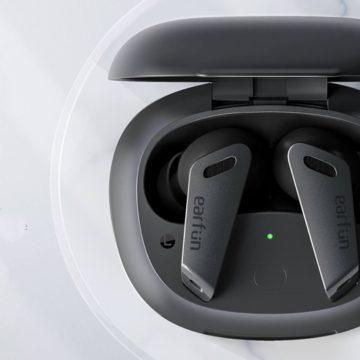 EarFun Air Pro – Zajszűréssel erősít a népszerű füles