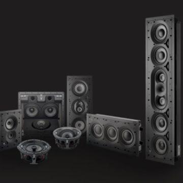 Állítható hangszórók a Focal új beépíthető sorozatában