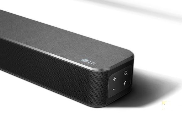 LG SN5Y 2.1 hangprojektor – Házimozihoz tervezve