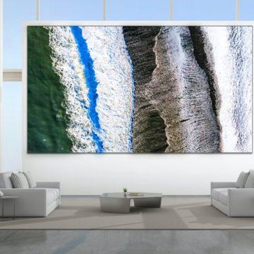 CES 2021 – Így fest az LG virtuális kiállító területe