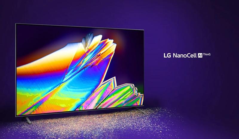 LG Nano99 8K OLED TV – TECHNOLÓGIAI BRAVÚR