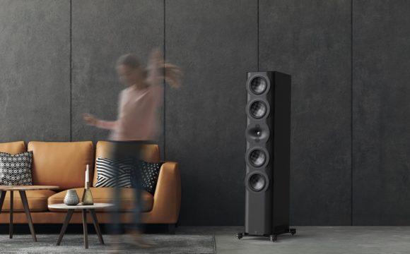 Bemutatta első termékeit a PerListen Audio