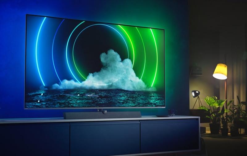 MiniLED tévékkel jelentkezett a Philips