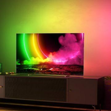 Megújította OLED tévé kínálatát a Philips