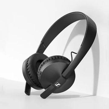 Európában is vihető a Sennheiser új BT fejhallgatója
