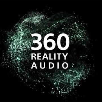 Bővíti a 360 Reality Audio rendszert a Sony