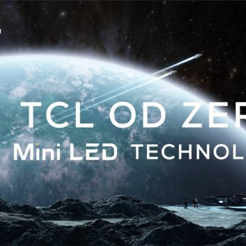 CES 2021-OD Zero néven jön a TCL új miniLED panelje