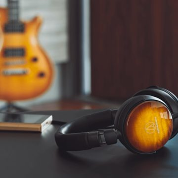 Európába jön az Audio-Technica összezárható fülese