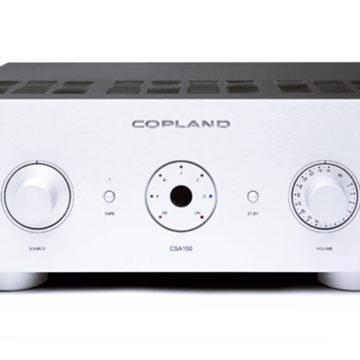 Nagy teljesítményű hibrid erősítőt készített a Copland