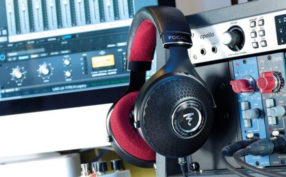 Profikat szólítja meg a FOCAL új stúdió fejhallgatója