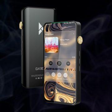 iBASSO DX300 DAP – Helycserés támadás
