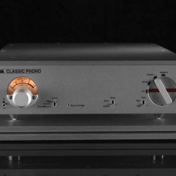 NAGRA Classic Phono – Őrségváltás