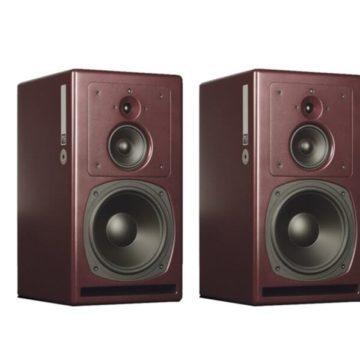 PSI Audio A25-M – Újratervezés