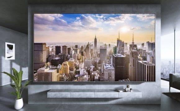 Jövőre várhatók a Samsung QD-OLED tévéi