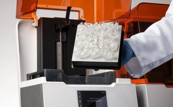 3D nyomtatással újít a Sennheiser