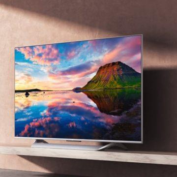 Újabb LCD tévét hoz az öreg kontinensre a Xiaomi