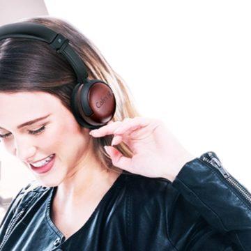 CALYX H – Megfizethető fejhallgató Koreából