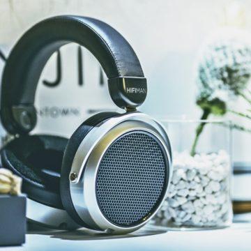 HiFiMAN HE400se – Beugró síkmágneses fejhallgató
