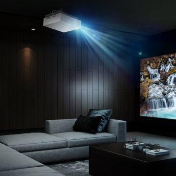 IGAZI HÁZIMOZI – 2021 legjobb projektorai