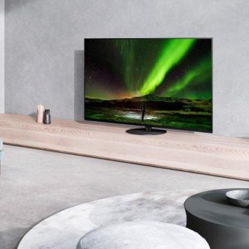 Megmutatta legújabb tévéit a Panasonic
