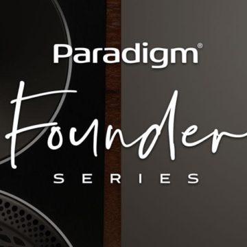 Bemutatkozott a Paradigm FOUNDER sorozata