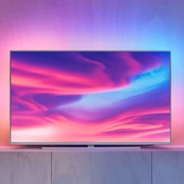 Philips Performance The One – Jól árazott Ambilight TV