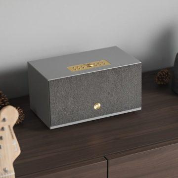 Audio Pro C10 MkII – Szebb tálalás, jobb recept