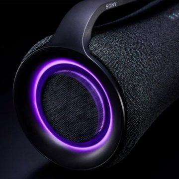 Új hangszórókkal készül a nyárra a Sony