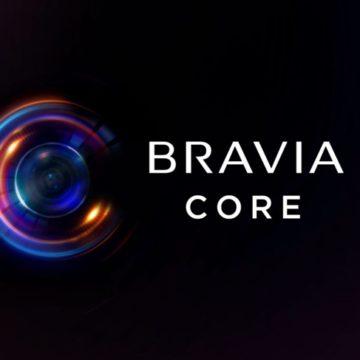 Elindult a BRAVIA CORE szolgáltatás