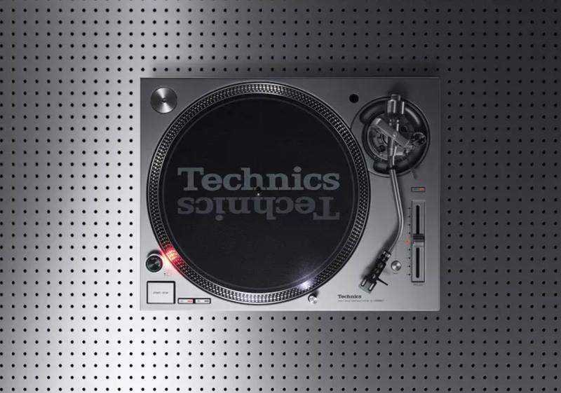 Két lemezjátszót készül piacra dobni a Technics