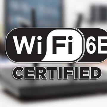 WiFi 6E tanúsítványt kaptak a legújabb Samsung tévék