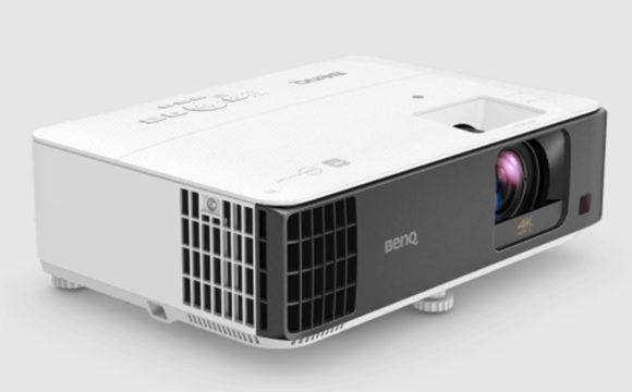 Játékosoknak kedvez a BenQ TK700STi projektor